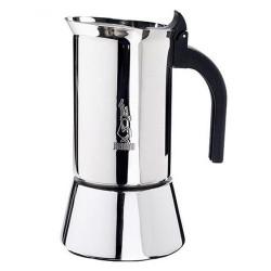 Kávovar Bialetti VENUS Indukce 4 + náhradní těsnění ZDARMA