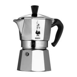 Bialetti kávovar Moka Express na 4 šálky