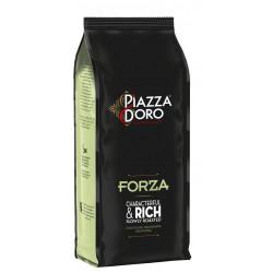 Piazza d´Oro Piazza d´Oro Forza, 1kg zrno