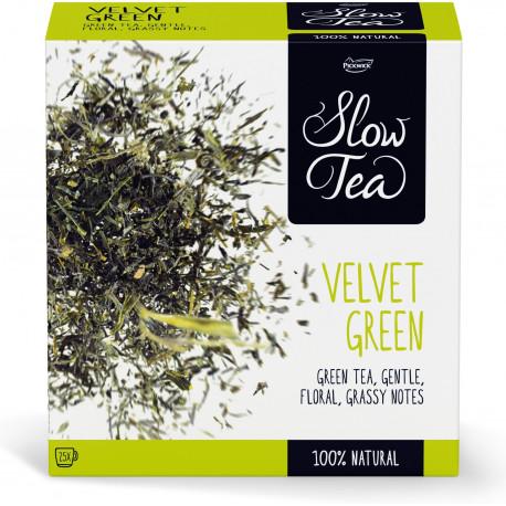 Pickwick Slow Tea - Velvet Green 25 ks