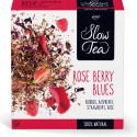 Pickwick Slow Tea - Roseberry Blues