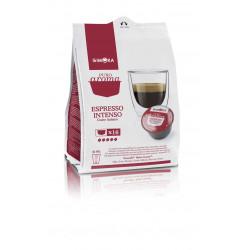 Gimoka Dolce Gusto Espresso Intenso 16 ks