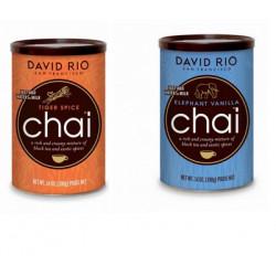 David Rio Chai David Rio dárkové balení + hrníček