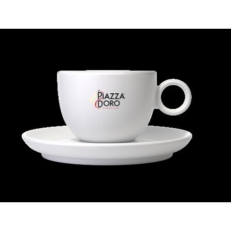 Porcelánový šálek Piazza d´Oro cappuccino
