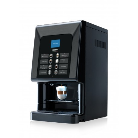 Saeco Phedra Espresso, kávovar