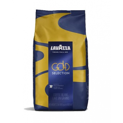 Lavazza Gold Selection 1kg zrnková káva