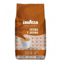 Lavazza Crema e Aroma zrnková káva 1kg