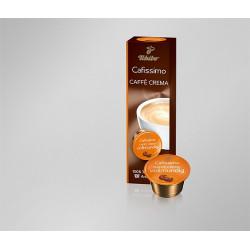 Tchibo Cafissimo - Caffé Crema Vollmundig 10ks kapsle