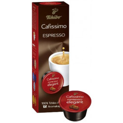 Tchibo Cafissimo - Espresso Elegant 10ks kapsle