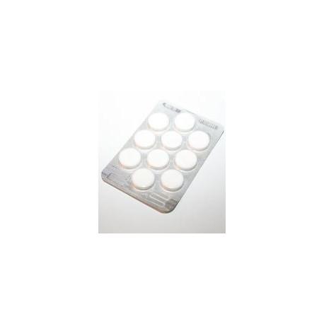 čistící tablety, 10ks - Cafe clean, Faeka chemie