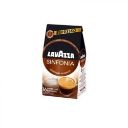 Lavazza Sinfonia Espresso Intenso kávové pody PADS 16x kapsle