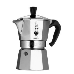 Kávovar MOKA EXPRESS EXPORT, 2 šálky